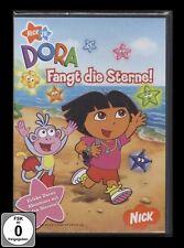 DVD DORA - FANGT DIE STERNE - 4 Abenteuer mit DORA *** NEU ***