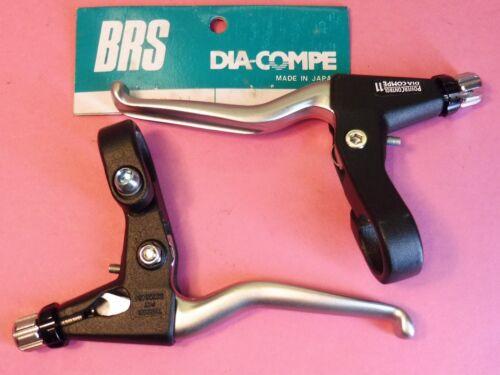 Dia Compe PC 11 brake levers NOS