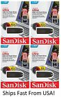 SanDisk Ultra 3.0 Flash Drive 16GB 32GB 64GB 128G USB Memory Stick Lot Fast