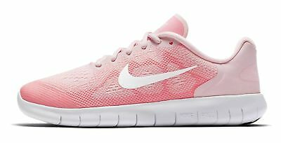 Bellissimo Nike Ragazze Scarpe Running Uomo Nike Free Rn 2017 (gs) Arctic Punch- Perfetto Nella Lavorazione