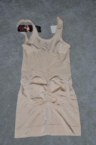 Maidenform Control It Firm Control WYOB Full-Slip #12573 Dress Blk nude S M L XL