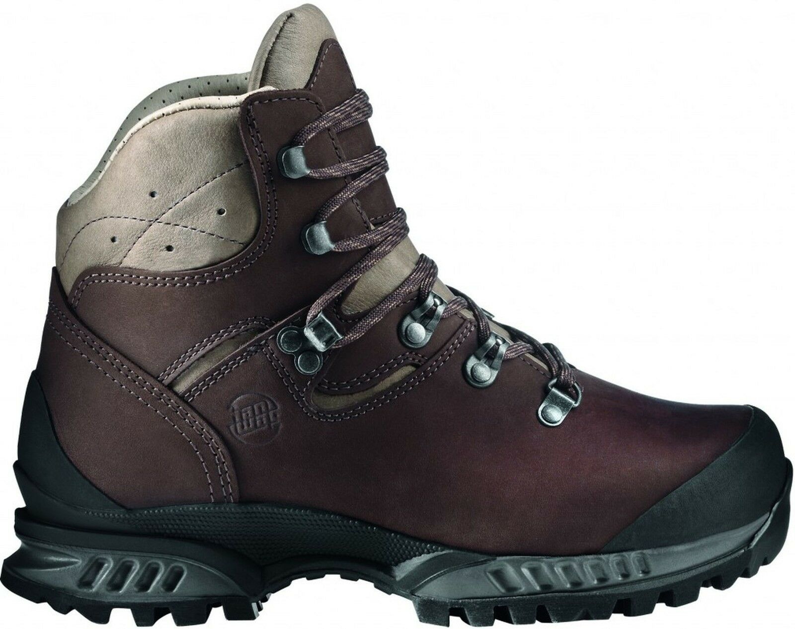 Hanwag Mountain shoes  Tatra  Bunion Men Leather Size 7,5 - 41,5 Earth  buy best