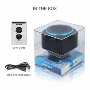 Cassa-Vivavoce-Bluetooth-Impermeabile-connessione-Wireless