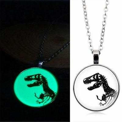 Pattern Cabochon Time Gem Glass Pendant Necklace Metal Triple Goddess Pattern
