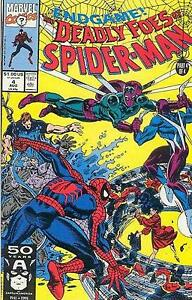 DEADLY-FOES-OF-SPIDER-MAN-4-COMIC-1991-9