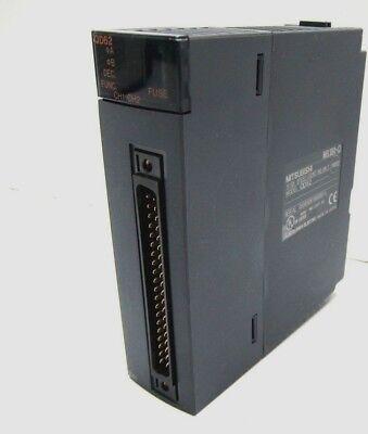 GUARANTEED Mitsubishi Melsec-Q High speed counting unit QD62