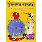 Grammar Songs by Caroline Petherbridge (Mixed media product, 2014)
