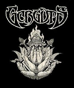 GORGUTS-cd-lgo-MARYLAND-DEATHFEST-MMXIV-Official-SHIRT-XXL-2X-new