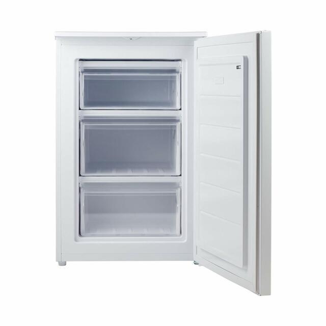 Gefrierschrank Tiefkühlschrank 97l A++ 85er Nische Weiß Amica GS 15920 W