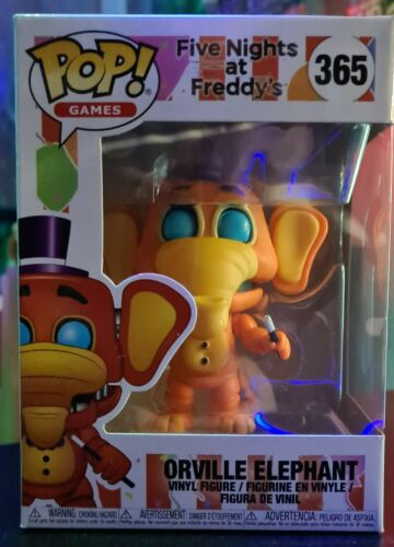 Vinyl Five Nights at Freddy/'s Funko Pop FREE Weekend Delivery