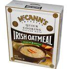McCann's - Irish Oatmeal Quick Cooking Rolled Oats - 16 oz.
