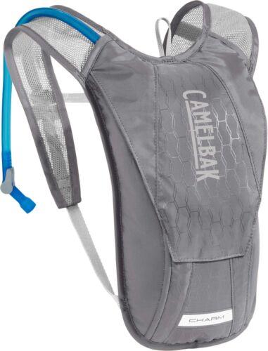 environ 1417.45 g Hydratation Pack Black//Silver Camelbak Charm 50 oz