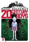 Naoki Urasawa's 20th Century Boys by Naoki Urasawa (Paperback, 2012)