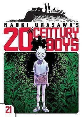 Naoki Urasawa's 20th Century Boys, Vol. 21 by Urasawa, Naoki (Paperback book, 20