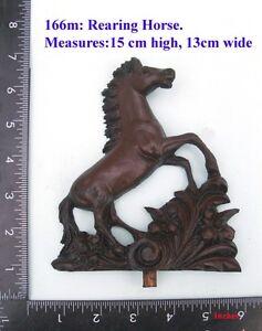 """166M """"Medium Horse"""" clock case / furniture DIY"""