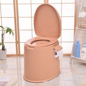 PREMIUM-WC-Reise-Eimer-Toilette-Campingtoilette-fuer-Mobilehome-Toiletteneimer