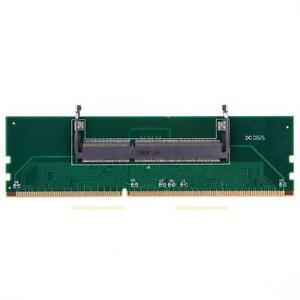 Practical-1-5V-DDR3-Laptop-SO-DIMM-to-Desktop-DIMM-Memory-RAM-Connector-Adapter