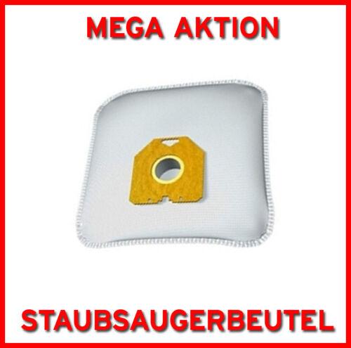 30 Staubsaugerbeutel Karstadt Genial BS 8811 Filtertüten