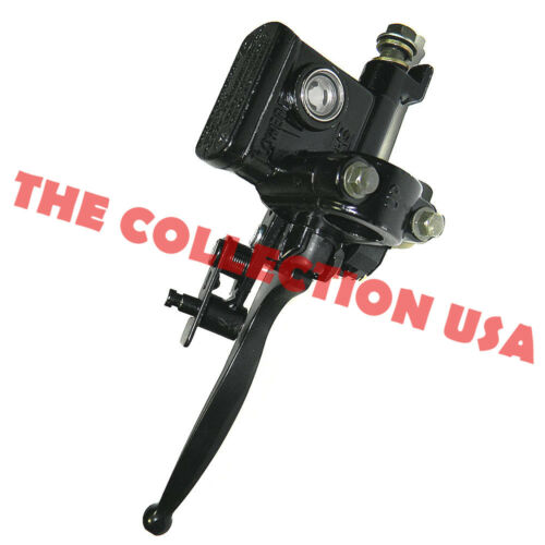 AFTERMARKET MASTER CYLINDER HYDRAULIC BRAKE LEVER LEFT FOR DIRT BIKE ATV 50CC NE