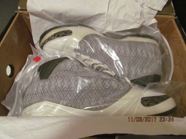 reputable site 9babc 58c14 ... Nike Nike Nike Air Jordan 23 XX3 (XXIII) White Stealth-Black- ...