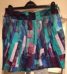 Taglia Summer Matalan 10 Skirt Beau Bnwt Summer Colorful Be I6Ux0x