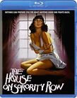 The House On Sorority Row (Blu-ray, 2015)