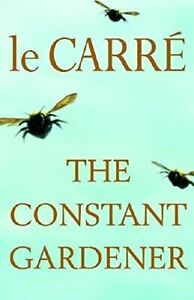 Very-Good-The-Constant-Gardener-Le-Carre-John-Paperback