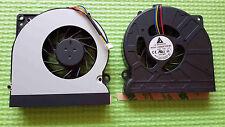 Ventilateur Fan Pour PC ASUS K72 K72D K72DR K72DR-A1 K72DR-X1, KSB06105HB
