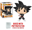 Funko-Pop-Dragon-Ball-Z-Goku-Vegeta-Piccolo-Gohan-Trunks-Vinyl-Figure-1x thumbnail 19