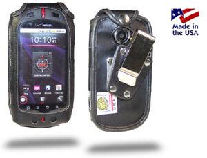 Casio-GzOne-Commando-Turtleback-Heavy-Duty-Leather-Case
