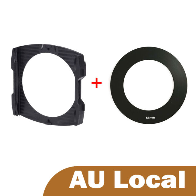 49-52-58-72-77-82MM Adapter Ring Wide Angle Filter Holder Cokin P Serie BPW-400A