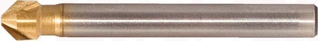 KS TOOLS HSS TiN Kegel- und Entgratsenker 90°, 5, 3mm 336.0172