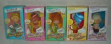 FACTORY SEALED 1982 DOLL SET of MATTEL HERSELF the ELF & FRIENDS * ALL MIB NRFB