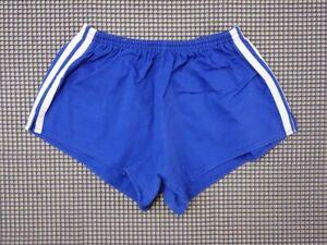 Shorts-Sporthose-Turnhose-Sprinter-TRUE-VINTAGE-Gr-50-DDR-SV512
