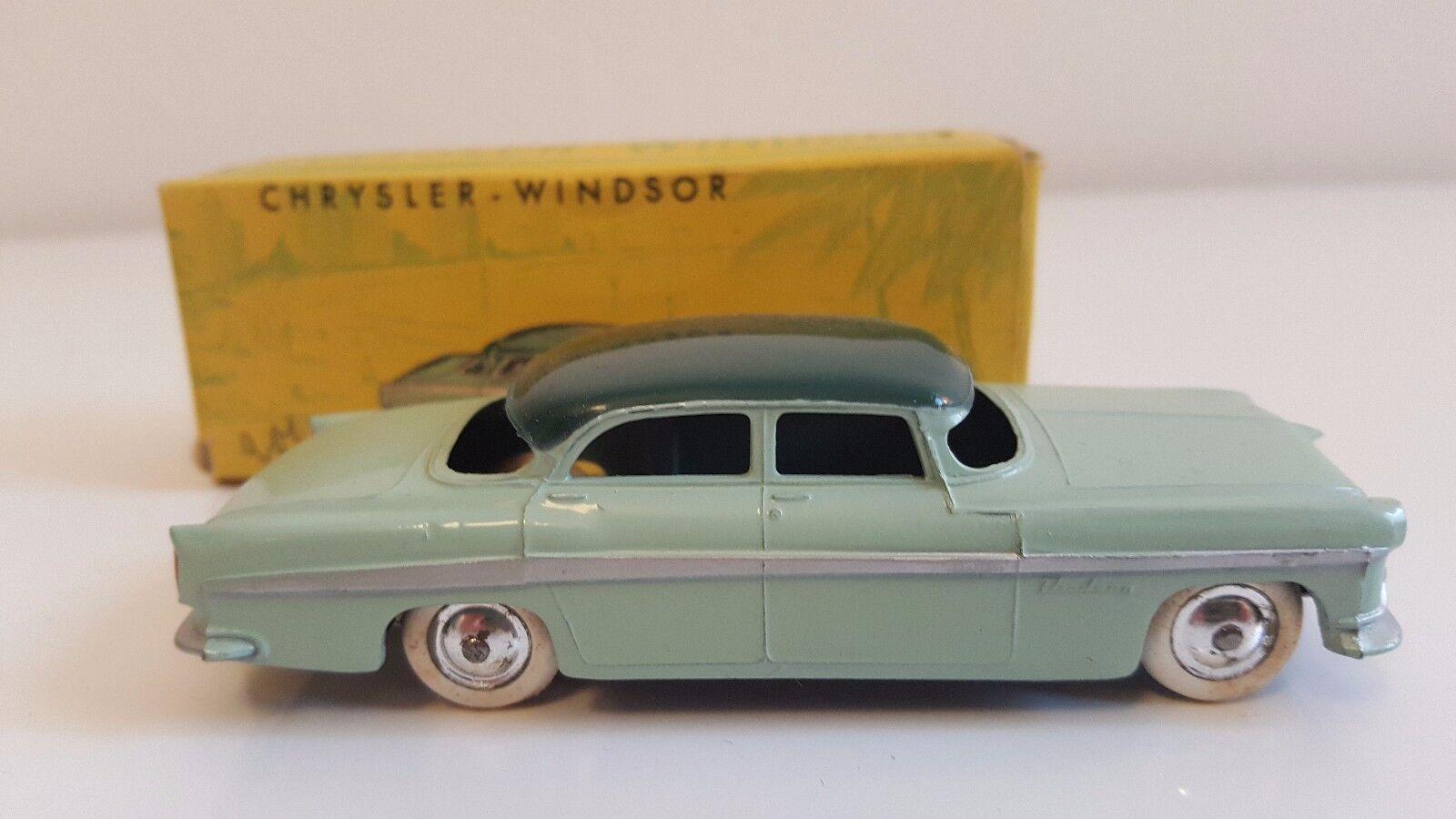 CIJ  315  Chrysler Windsor en boîte d'origine Années 60 VN Mib