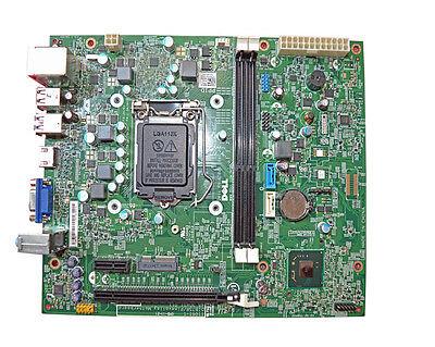 Genuine OEM Dell Latitude D420 D430 Intel Motherboard RF785 0RF785 CN-0RF785