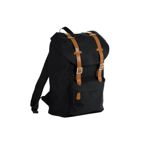 Hipster Backpack Rucksack Urban School College Mens Festival Padded Laptop Bag