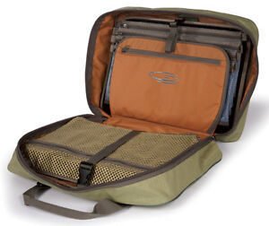 Image Is Loading New Fishpond Tomahawk Fly Tying Kit Bag