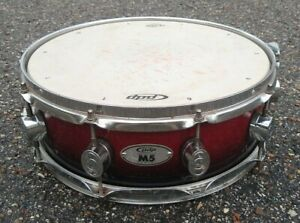 PDP-All-Maple-M5-Series-14-034-Snare-Drum