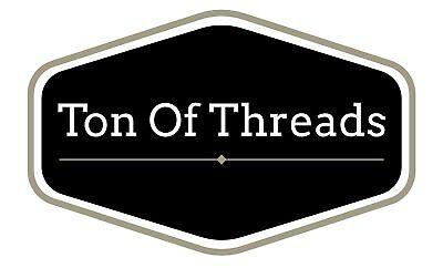 Ton Of Threads