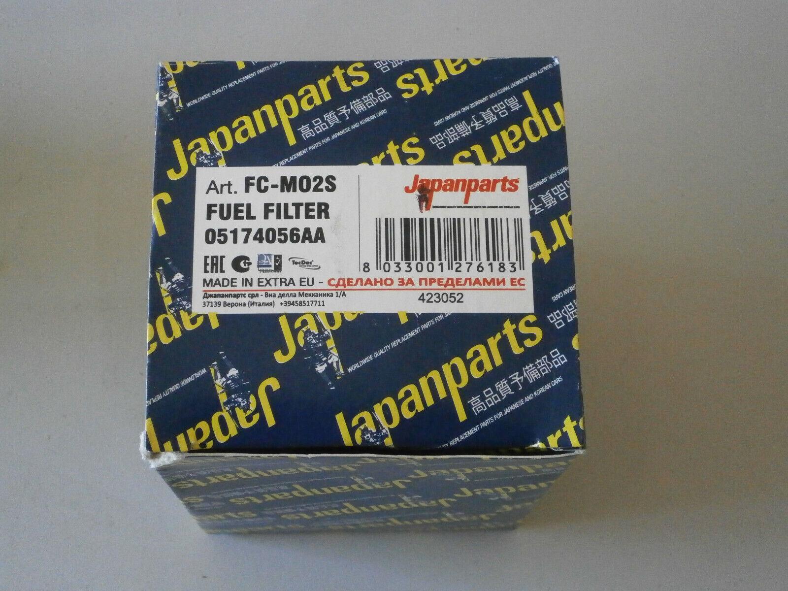 Maxgear 26-0521 Kraftstofffilter