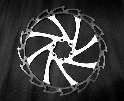 bolts RED Alligator Windcutter Disc Brake Rotor 140mm Light c62 grams CX MTB