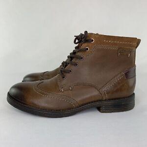 Clarks Men's Devington Hi Chukka Boot