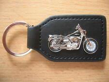 Schlüsselanhänger Harley-Davidson Street Bob Art. 1113 Motorrad Motorbike Moto