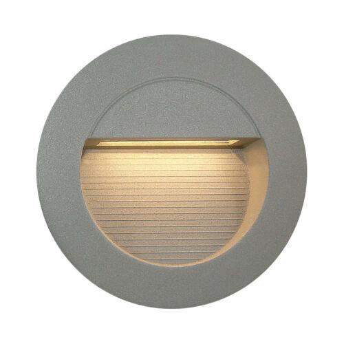 Lampe Encastrable Led Luminaire Encastré Applique Murale Encastrée Néréide Rond