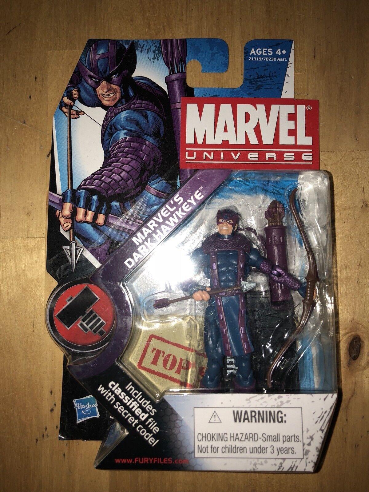 Marvel - universum marvel ist dunkel hawkeye af - 33