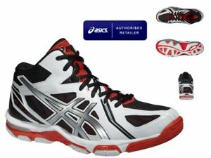 Volleyball Shoes ASICS GEL Volley Elite 3 MT B501N 0193 Men ... 19f9326082