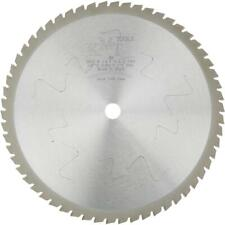 Grizzly T20920 14 X 1 X 58t General Purpose Cold Cut Saw Blade For G0692