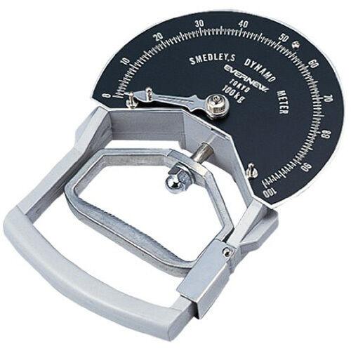 Evernew Hand Dynamometer Grip Festigkeit Meter   Messung bis zu 100kg von 0kg