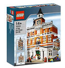 Lego Creator 10224 Town Hall- Retired and RARE Set
